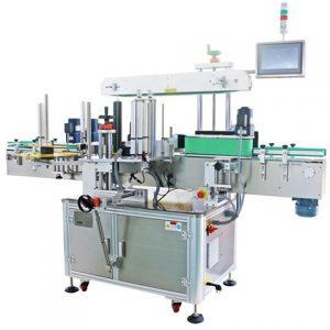 Táskaadagoló címkéző gép