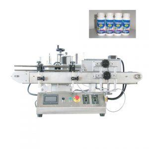 Pet Jars címkéző gép