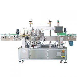 Papírcső címkéző gépek