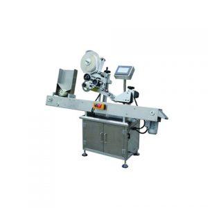 Kerek kannák címkéző gép