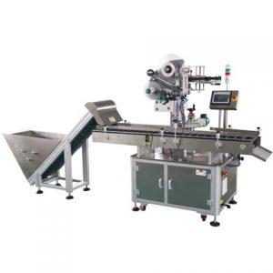 China Sides címkéző gép