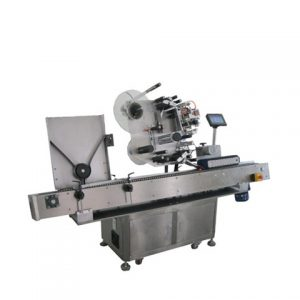 Cosmetics Sticker Labeler