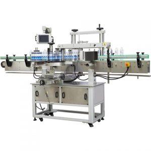 Kémiai palack címkéző gép
