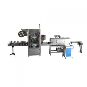 Online Printing Bar Code Labeling Machine