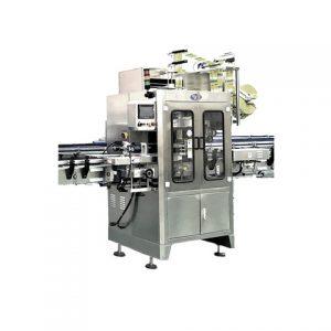 Kúpos csésze címkéző gép
