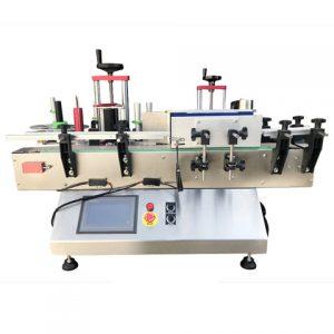Ragasztó matrica címkéző gép