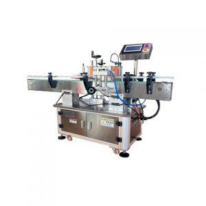 Automata címkéző gép kerek palackok