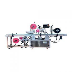 Doboz karton sarok címkéző gép