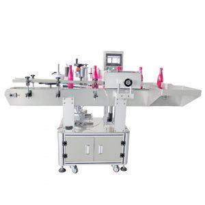 Automata kendő nejlon papír címkéző gép