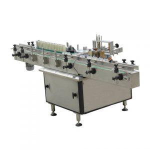 Zsák ragasztó matrica címkéző gép