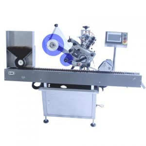 Adjustable Labeling Machine