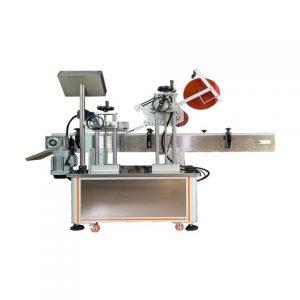 Vízszintes címkéző gép