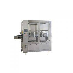 Nagy hatékonyságú automatikus címkéző gép