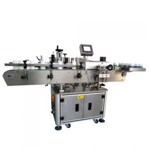 Automatikus öntapadó doboz felületfeliratozó gép