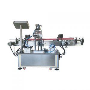 Ragasztó PVC matrica címkéző gép