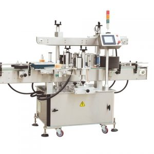 Labeling Machine For Mineral Water Bottle