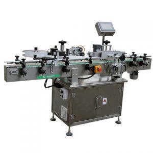 Gyári árú automatikus kenőedény címkéző gép