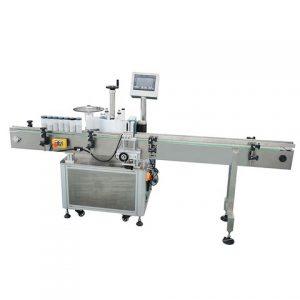 Tömítő címkéző gép