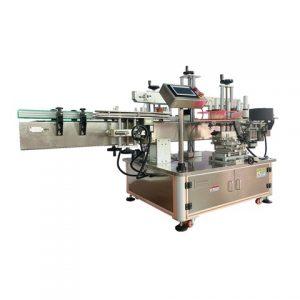 Likőr palack automatikus címkéző gép