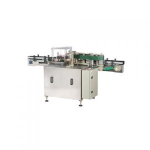 Good Quality Self Adhesive Labeling Machine
