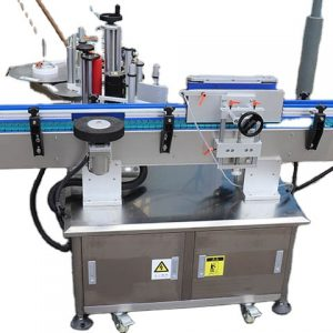 Cheap Price Hot Sale Labelling Machine Round Bottle