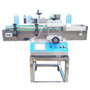 Stabil nagy sebességű öntapadó matrica címkéző gép