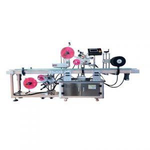 350ml-es kannák címkéző gép