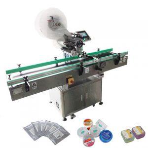 Professzionális beszállítói címkéző gép a Dk22205 Brother címkéhez