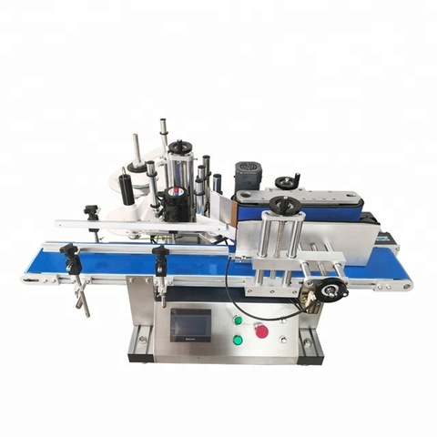 Labeling Machine | T&G Packing Machine