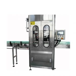 Tag Barcode Printing Labeling Machine