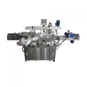 Kerek cső címkéző gép