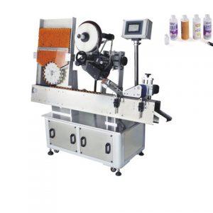 Automata ragasztósík-címkéző gép