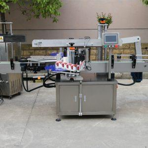 Címkéző gép fehér címkéhez