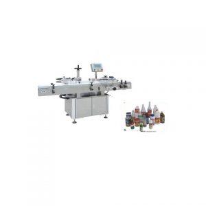 Nyomásérzékeny címkéző gépek