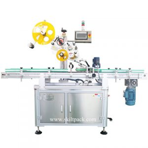 Top Side Labeling Machine China
