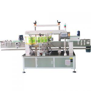 Új címkéző gép Címkevágó és hajtogató gép