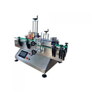 5ml parfümcsövek címkéző gépe