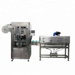 Táplálkozási címkéző gép