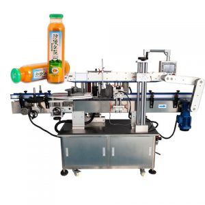 Címkéző gép a Sauasge számára