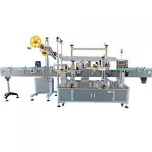 Rúzs matrica címkéző gép rúzs cső