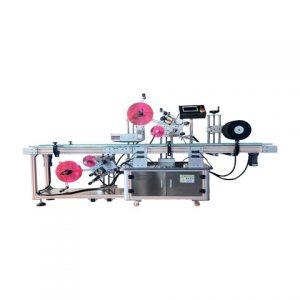 Rögzített helymeghatározó címkegép