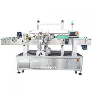 Fém vödör címkéző gép