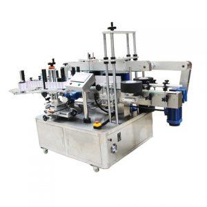 Lapos Bucker címkéző gép
