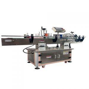 Doboz vonalkód nyomtató címkéző gép