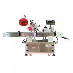 E Rotációs címkéző gép