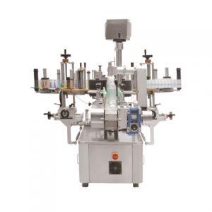 Chemical Liquid Labeling Machine