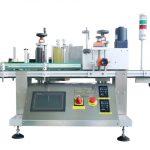 Öntapadós kartondoboz kétoldalas címkéző gép