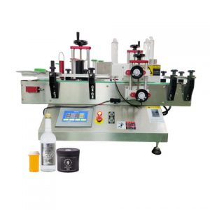 Manufacturer Of Labeling Machine