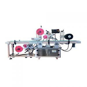 Kiváló minőségű, saját márkájú kávé címkéző gép