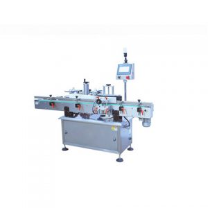 Automatic One Side Labeling Machine